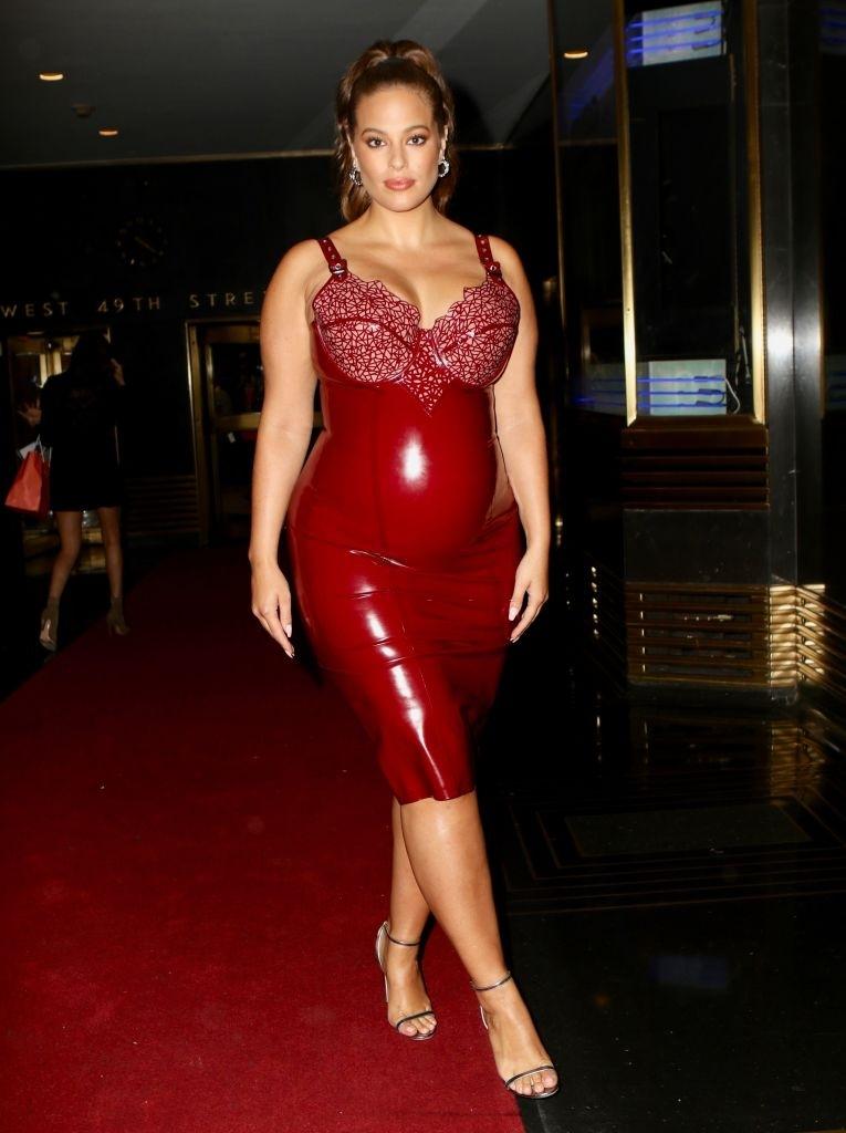 Ashley Graham: Hottest American Female Models