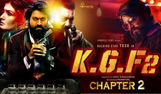 K.G.F FULL MOVIE DOWNLOAD IN HINDI