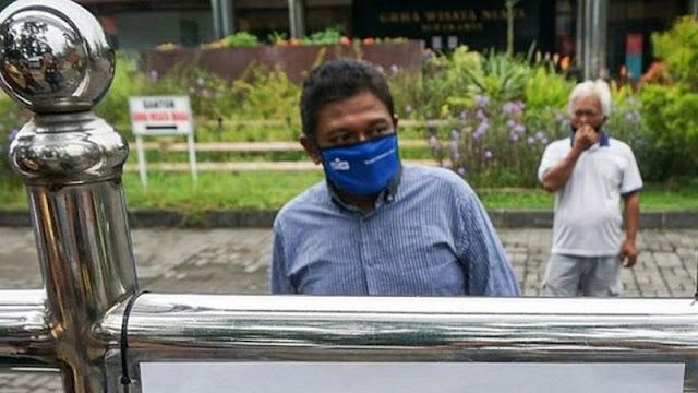 Kisah Korban PHK Jalan Kaki 400 Km dari Jakarta ke Solo, Bersandal Jepit dan Tetap Puasa