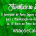Juventude de Porto Seguro fará manifestação contra PEC 241