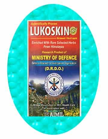 Lukoskin: Top Ayurvedic Formulation to treat Leucoderma & Vitiligo