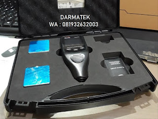 Darmatek Jual Nicety CM8806FN Ferrous-Non Ferrous Digital Coating Thickness Gauge CM-8806N Alat Ukur Ketebalan Lapisan