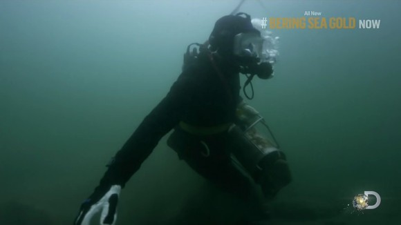 Bering Sea Gold - Breaking Point