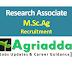 Research Associate | State Forest Research & training Institute - Raipur, Chhattisgarh