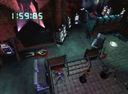 Free Download Countdown Vampires PS1 For PC Full Version - ZGAS-PC