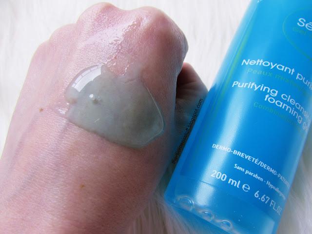 Review   Bioderma Sébium Gel Moussant gel de limpeza para pele oleosa e mista