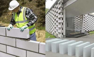 Pilih Mana Batu Bata Atau Batako Untuk Rumah Anda ? 2