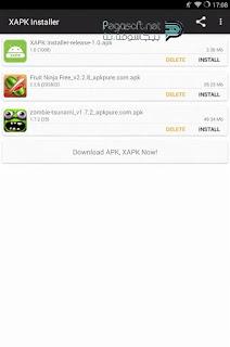 تحميل تطبيق XAPK Installer