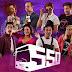 Η Κοινωνική Κωμωδία Του Σταμάτη Πακάκη «550» Παρατείνεται Έως Τις 15 Ιανουαρίου 2020