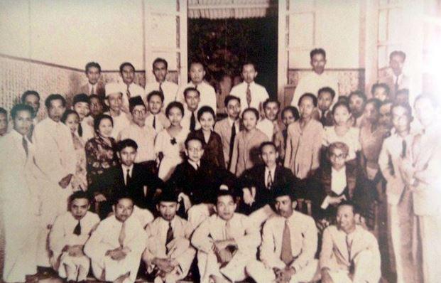 organisasi jaman kemerdekaan indonesia