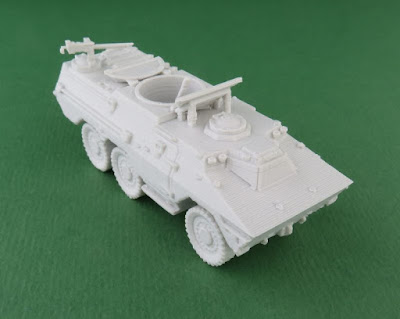 Ratel IFV picture 17