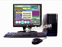 Hardware Untuk Software Karaoke Spesifikasi komputer