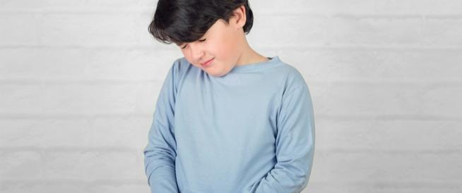أعراض التهاب الأمعاء عند الأطفال