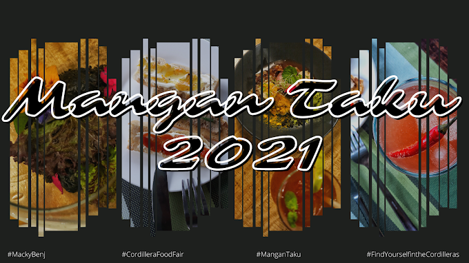 Mangan Taku Food Fair 2021