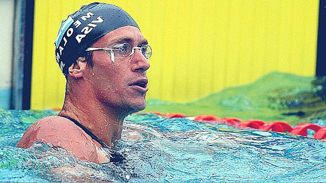 francisco farabello, natación en los juegos panamericanos 2019, Pignatiello,