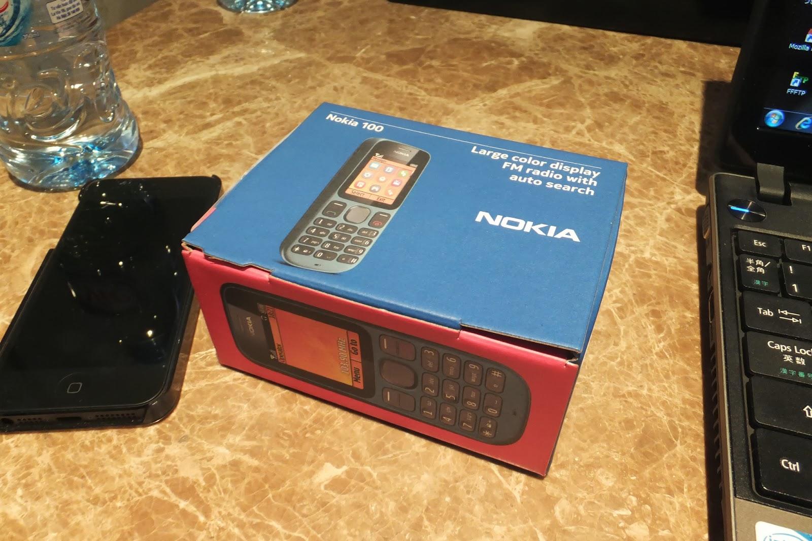 Nokia100-gsm-mobilephone