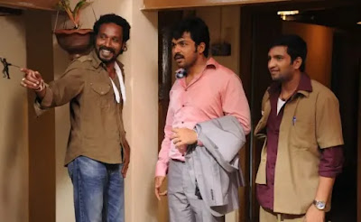 Shakuni Telugu | Full Movie | Scenes | Movierulz