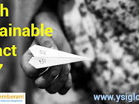 Apply for Youth Sustainable Impact 2017