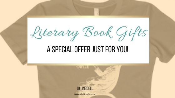 Literary Book Gifts