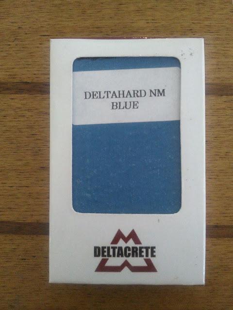 Deltahard NM Blue