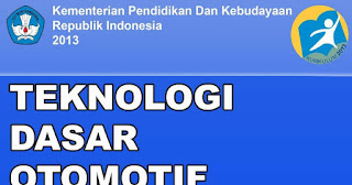 Contoh Soal PAS 1 Kelas X Mapel Teknologi Dasar Otomotif (TDO)