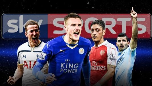 Premier League sẽ sớm vượt ngưỡng 1,7 tỷ bảng/năm