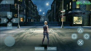 PPSSPP Gold - PSP emulator APK For Android terbaru