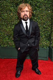 GOT actor Peter Dinklage