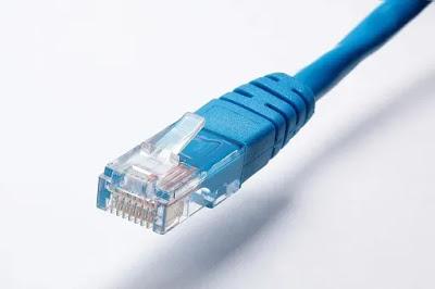 Kabel Ethernet