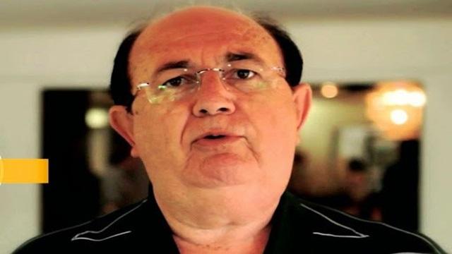 Morre o ex-prefeito de Patos Dinaldo Wanderley vítima da covid-19