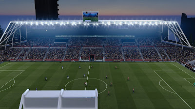 PES 2021 Stadium Brentford Community