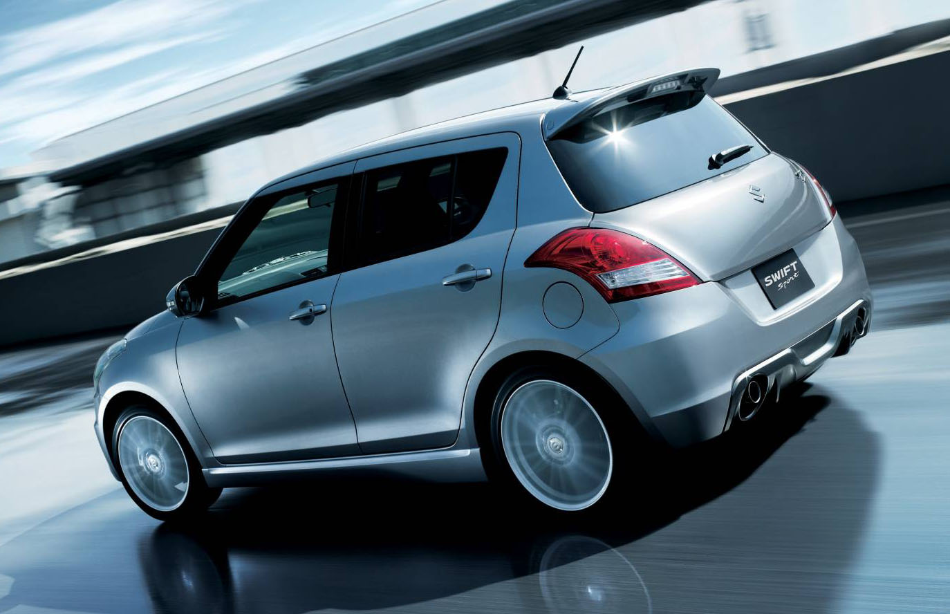 Suzuki Swift Sport 2012 Its My Car Club