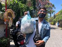 Pengusaha Muda Axl Mattew Situmorang, Tetap Exis di Saat Pandemi Melanda