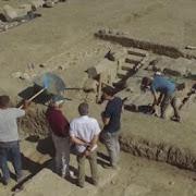 Греция: археологи раскопали затерянный храм Артемиды