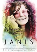 Janis: La Verdadera Historia de la Reina del Blues
