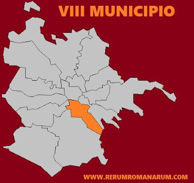 Elezioni VIII Municipio