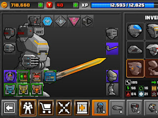 Game Super Mechs Apk
