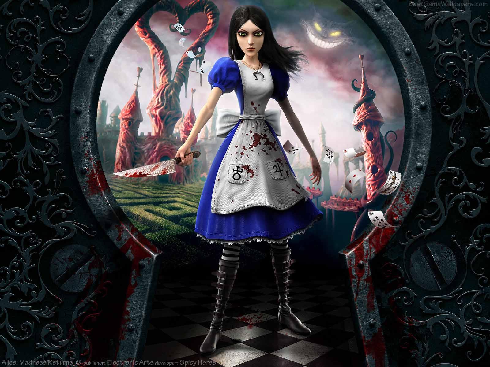 Mad Alice