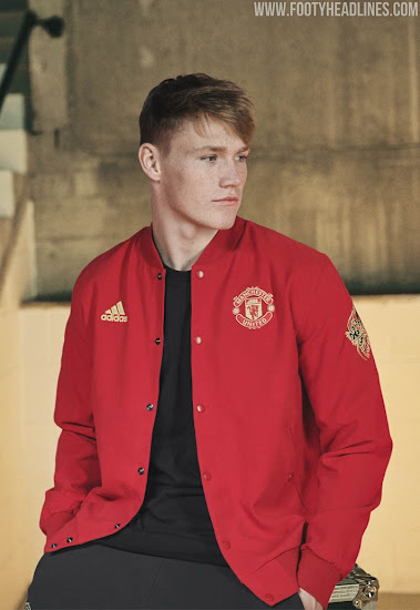 Unglaubliches Adidas Manchester United Chinesisches ...