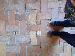 Nasrid Palaces, Alhambra