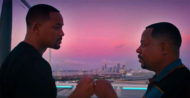 Trailer de 'Dos Policías Rebeldes 3' con Will Smith y Martin Lawrence