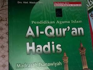 Akidah Takfiri Wahabi Merasuki Kurikulum Sekolah (1)