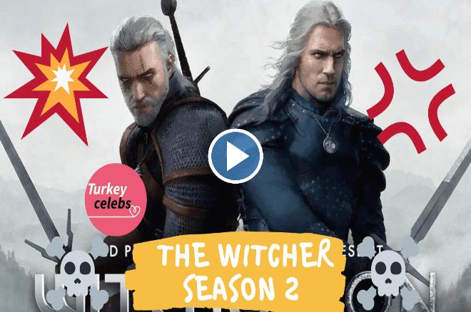 The witcher season 2, The witcher season 2 episode 1, The witcher season 2 release date, The witcher season 2 trailer, The witcher season 2 : date de sortie, The witcher season 2 cast