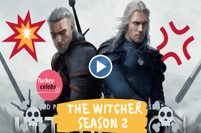 The witcher season 2 will have a release date in 2021 netflix has confirmed