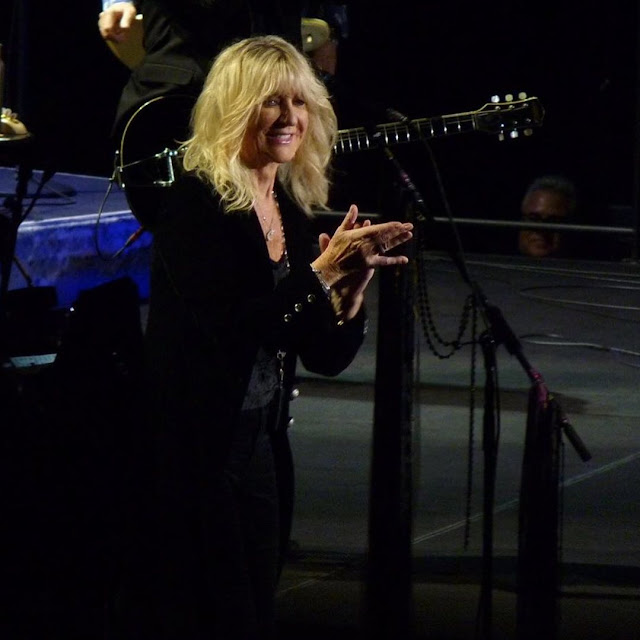 Fleetwood Mac News: Who would have thought that we'd still