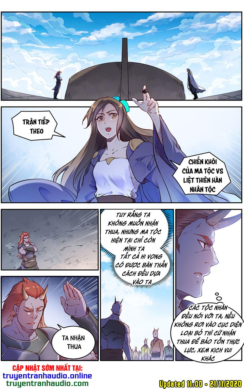 Bách Luyện Thành Thần chap 655 - Trang 2