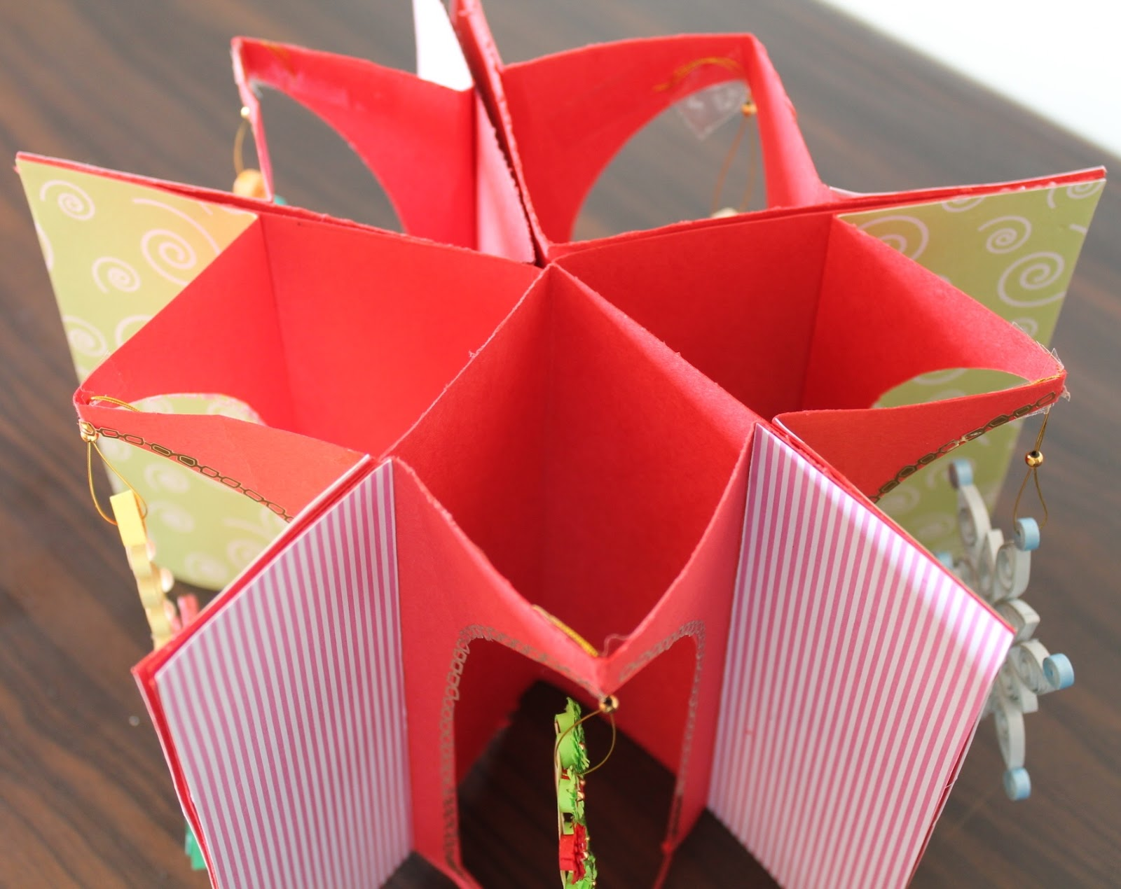 How to Make Lucky Paper Stars : 5 Steps (with Pictures ... | 1270x1600