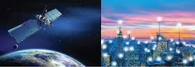 Satellite eliminates the illusion of internet and fixed wireless