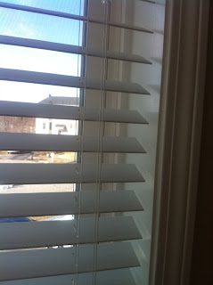 2x6 Window shade
