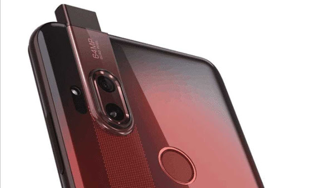 Motorola One Fusion+, One Fusion Price and Specifications